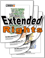 Extended Rights E-Reports EUA150