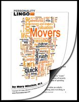 Mover e-report cover 156