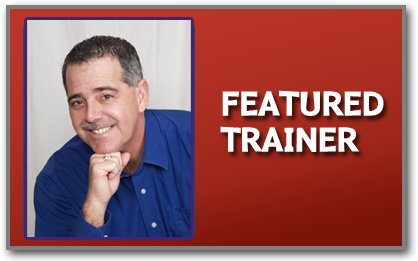 Featured Personality Lingo Trainer - Will Nicholas