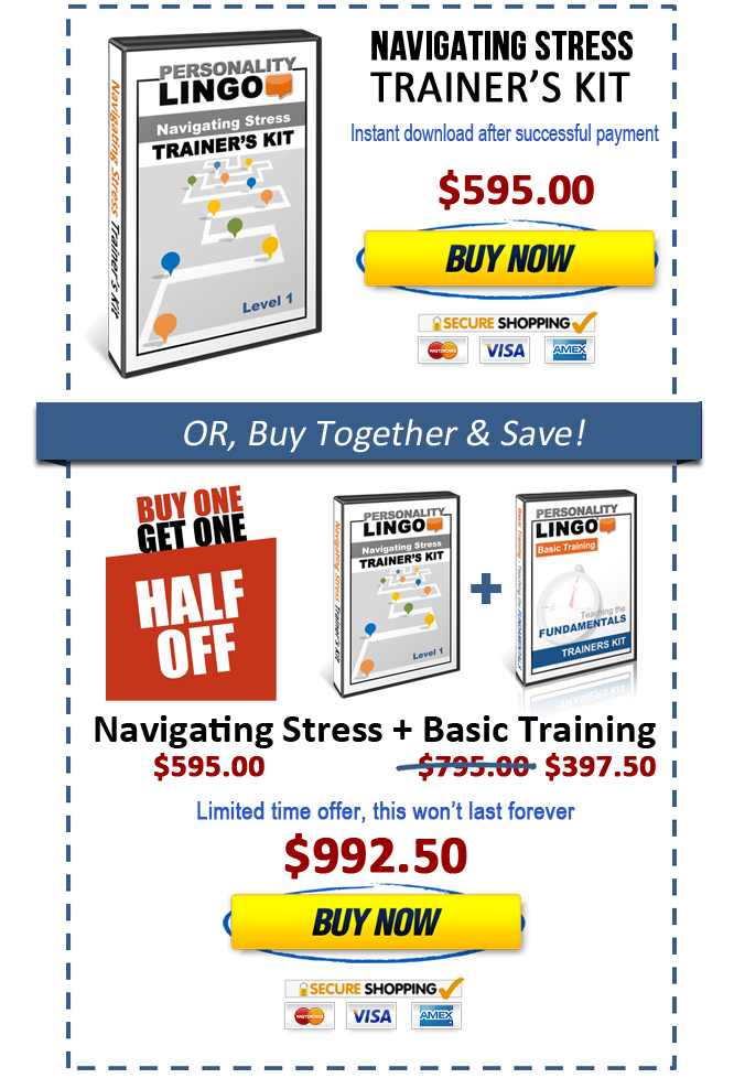 Stress Management Kit BUY NOW 3