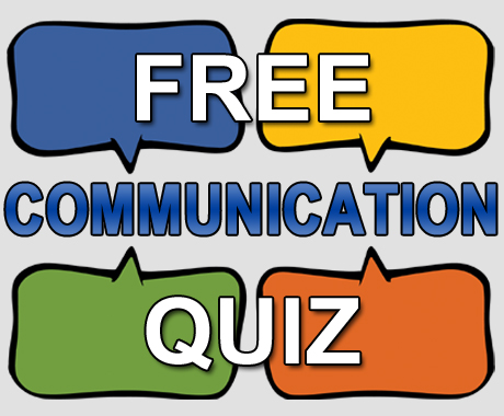 Decisive image regarding printable communication styles quiz