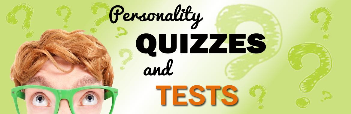True Personality Color Quiz Test