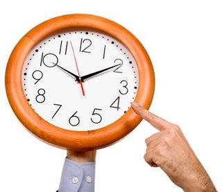 Limited Timeline Stress