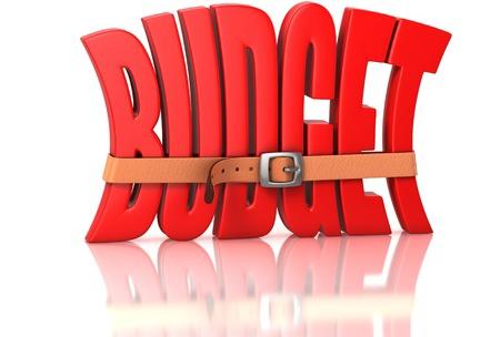 Stress Training Budget