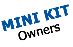 Personality Mini Kit Owner