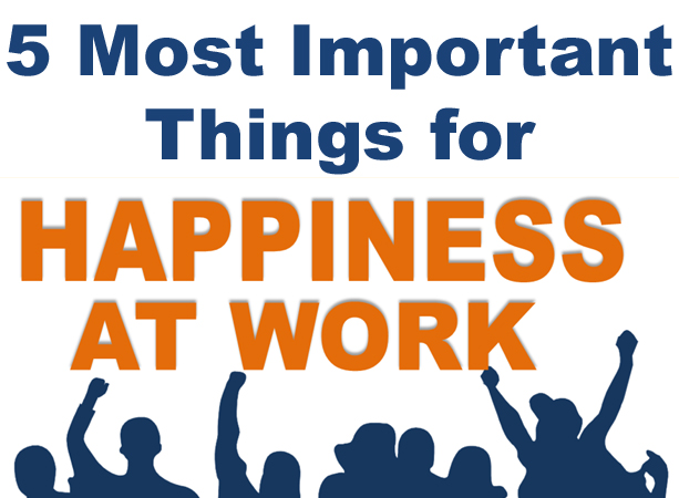 Happiness at work - Mary Miscisin